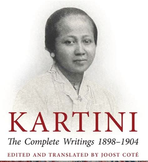 biography of kartini review kartini s complete legacy inside indonesia