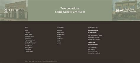 south amish furniture south amish furniture viztech