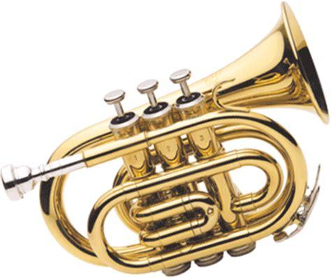 imagenes de trompetas musicales la trompeta