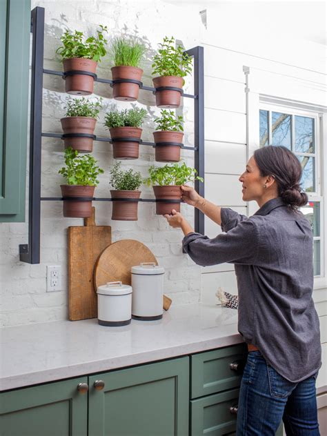 joanna gaines home design ideas container gardening ideas from joanna gaines hgtv s
