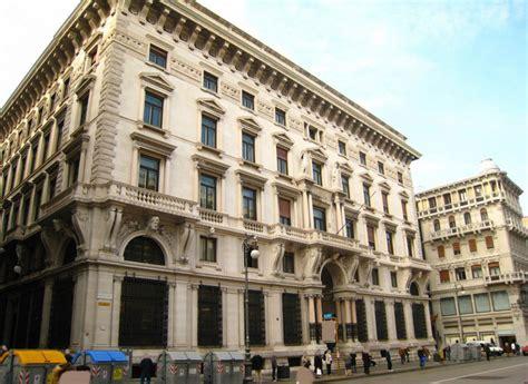 navale assicurazioni sede legale allianz italia il palazzo storico di piazza della