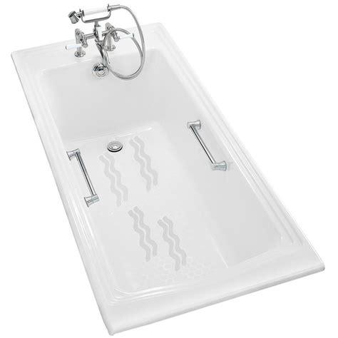 bathtub safety treads 12pcs non slip anti skid bath tub treads stickers bathroom