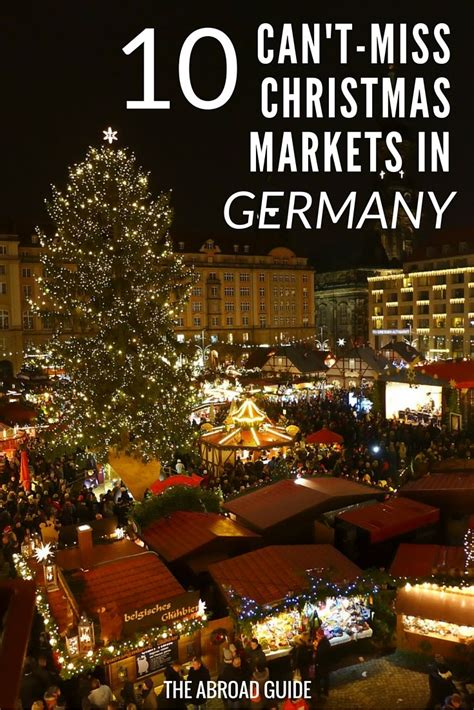 1000 ideas about german christmas markets on pinterest
