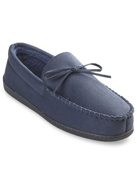 dockers moccasin slippers dockers moccasin slippers casual xl big ebay