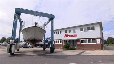 boat building jobs ireland bbc news boat building firm in norfolk cuts 70 jobs