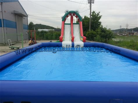 adult inflatable swimming pools aliexpress com buy high quality adult large pvc swimming