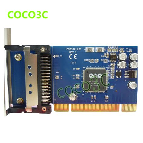 Pcmcia To Pci Converter Pcmcia To Pci Converter 16 32 Bit Card free shipping pci to pcmcia cardbus adapter card pci to pcmcia 16 bit pcmcia 2 1 jeida 4 2 and