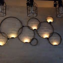 17 best ideas about candle wall decor on iron