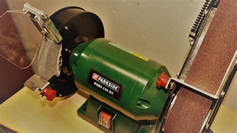 parkside bench grinder szlifierka stołowa parkside psbs 240 b2 bench grinder