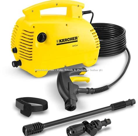 Mesin Steam Ac Merk Morris jual harga karcher air conditioning cuci ac k2 420