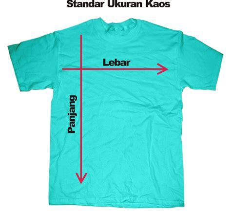 Kaos Murah Icon standar ukuran pesan kaos jaket murah pesan kaos murah