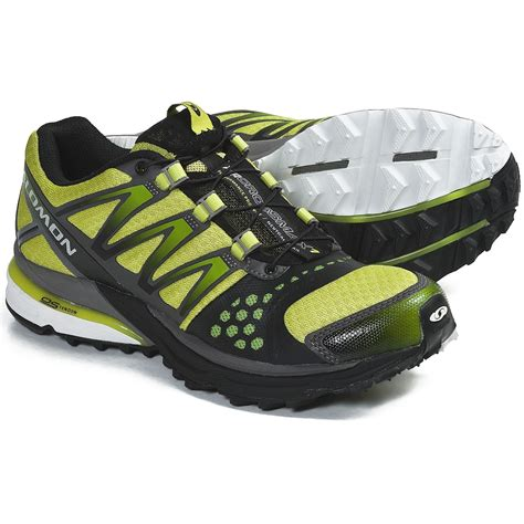 salomon athletic shoes salomon xr crossmax neutral trail running shoes for