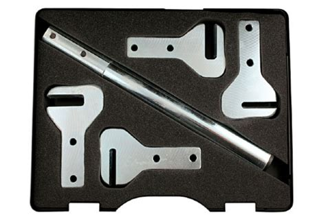 Door Hinge Adjustment Tool by Powertec Automotive Welded Hinge Alignment Adjusting Tool