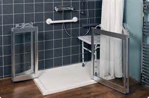 the bath out company elderly walk in showers make life bath and shower chairs for in home care of the elderly