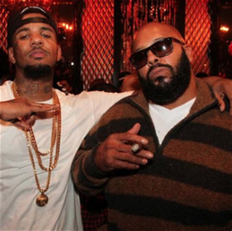 Owner Of Row Records Sohh Addresses Suge S Contract Remarks Quot No New Artist Gets The Deal