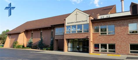 ascension lutheran church and preschool littleton