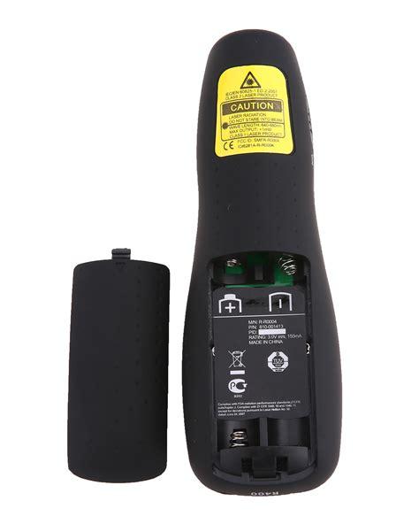 Usb Remote Laser Pointer 2 4ghz usb powerpoint ppt wireless presenter remote