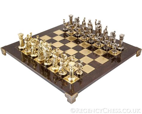 buy chess set metal chess sets buy online and receive free uk shipping