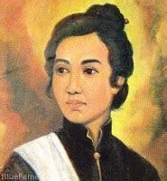 biography of kapitan pattimura biografi cut nyak dhien pahlawan nasional indonesia b
