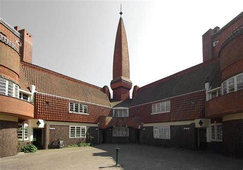 museum het schip wikipedia - Het Schip In Amsterdam