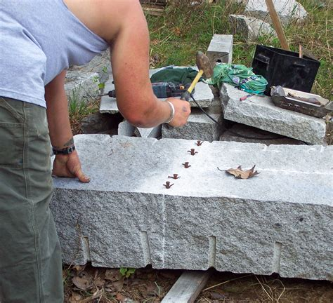 how to cut granite for october 2010 louisa enright s blog