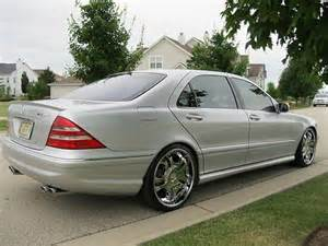 2002 S500 Mercedes Sell Used 2002 Mercedes S430 S500 Amg In Sugar Grove
