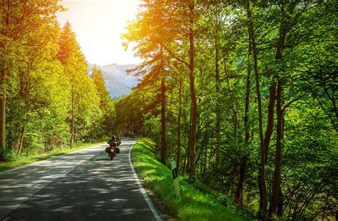 Motorrad Und Reisen Thüringer Wald by Ideale Ferienwohnungen Im Bayerischen Wald Unterk 252 Nfte