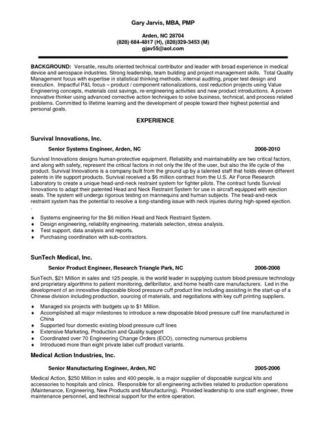 Leadership Skills Resume by Project Management Skills Resume The Best Resume
