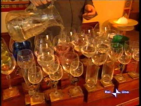 armonica a bicchieri glassarmonica armonica a bicchieri superquark 1