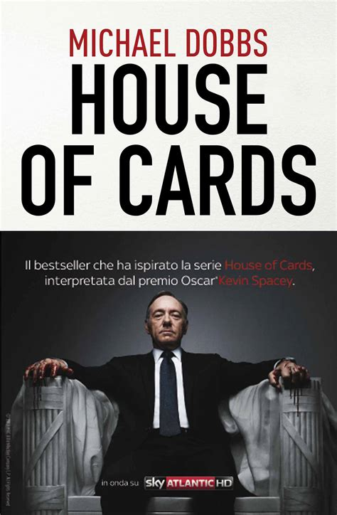 house of cards store house of cards michael dobbs store fazi editore