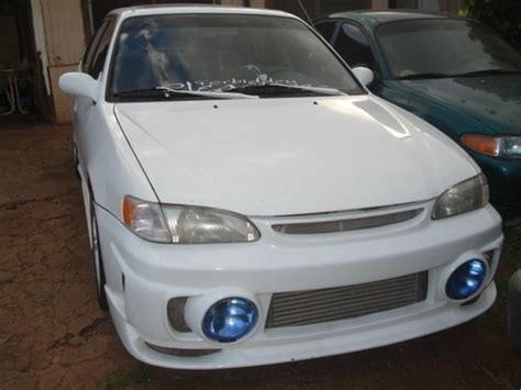 Toyota Corolla 1999 Custom Turbocharged99 1999 Toyota Corolla Specs Photos
