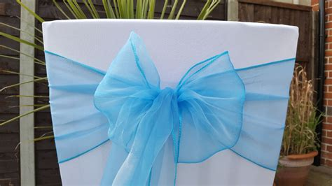 wedding chair covers and sashes poole bournemouth dorset