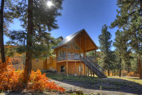 Cabins Durango by Ditch The Tent Spend Summer In One Of These Rustic Cabins