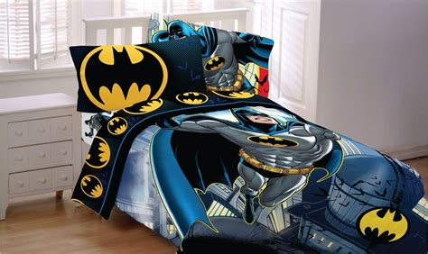 Superhero Bedding Sets Homesfeed