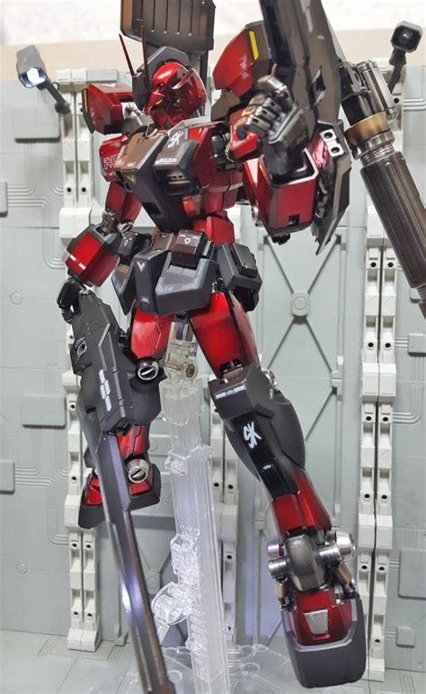 Tg255 Gundam Amazing Warrior Mg gunjap mg 1 100 gundam amazing warrior custom work