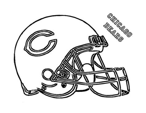 nfl giants coloring pages new york giants football free colouring pages