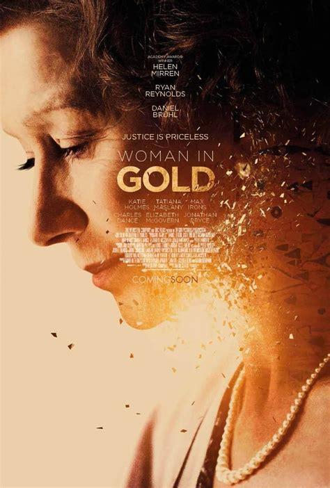 wallpaper gold lady woman in gold dvd release date redbox netflix itunes