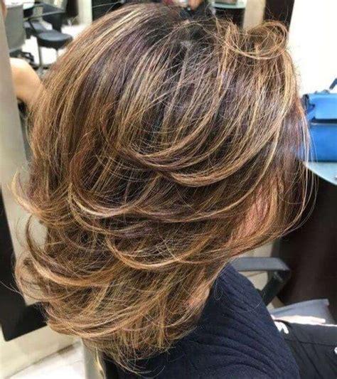 warna rambut bob rambut pendek sebahu model rambut