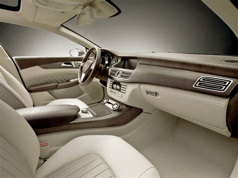 how to shoo car interior at home mercedes shooting concept car interior eurocar news