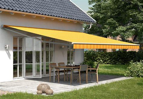 len für die terrasse sonnenschutz schmid gelenkarmmarkisen markisen