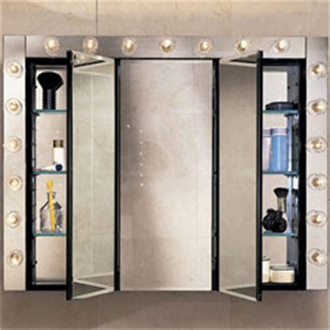 Robern Plm Tri View Medicine Cabinets At Shop Ferguson