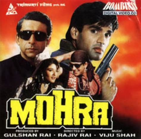 Best Bollywood Action Movies ever made. Top Ten List All Time!