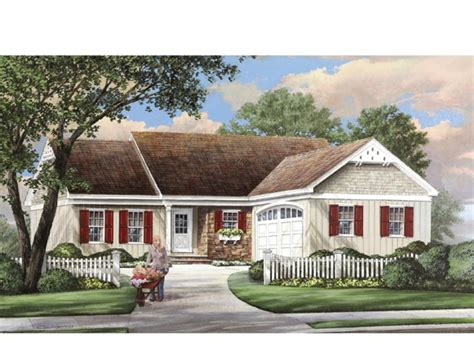 great room ranch house plan ranch houseplan with open great room and kitchen bar hwbdo75756 ranch from