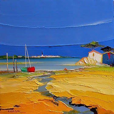 peinture bateau 2894 por al arte christian eurgal artistas pinturas