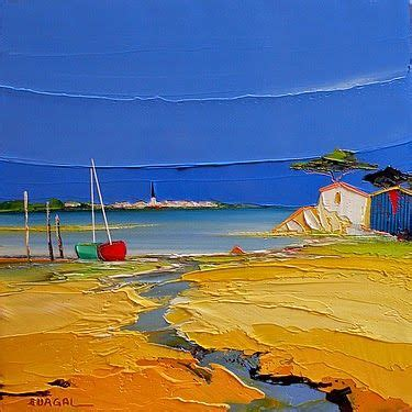 Peinture Bateau 2894 by Por Al Arte Christian Eurgal Artistas Pinturas