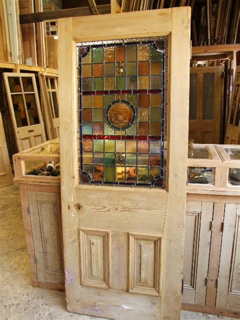 Stained Glass Door Company Original Stained Glass Front Door Stained Glass Doors Company