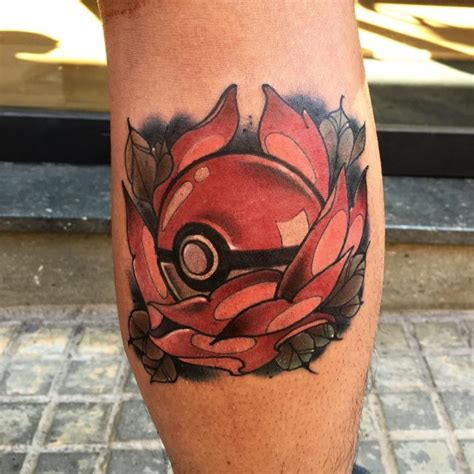 pokemon tattoo 105 fabulous designs the great epoch is back