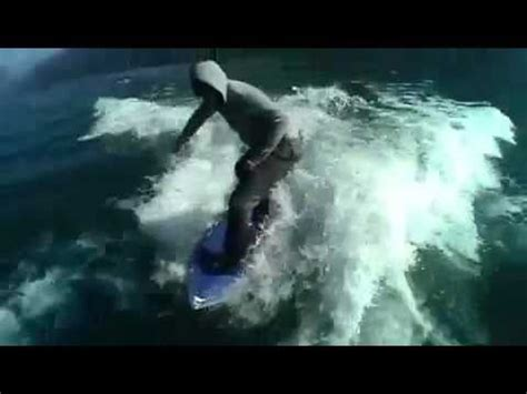 wakeboard without boat wakeboarding behind boat without driver youtube