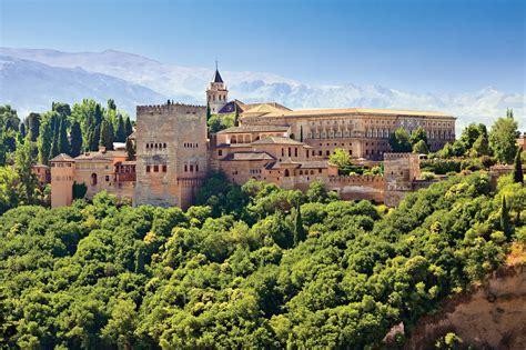 Molinos Hotel Granada Spain Europe granada alhambra generalife torremolinos transat