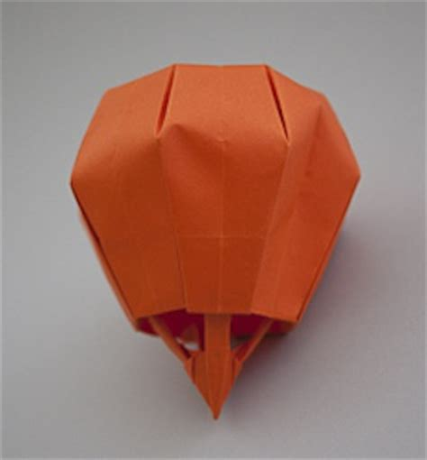 Air Origami - origami worldwide